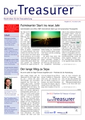 Der Treasurer 01/2012