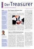 Der Treasurer 02/2011