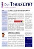 Der Treasurer 10/2009