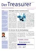Der Treasurer 16/2012