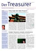 Der Treasurer 21/2012