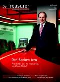 Der Treasurer Print 01/2012
