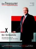 Der Treasurer Print 01/2013