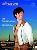 Der Trasurer Print 03/2012