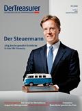 Titelthema - Der Steuermann