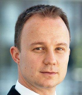 Dr. Johannes Lattwein Porsche