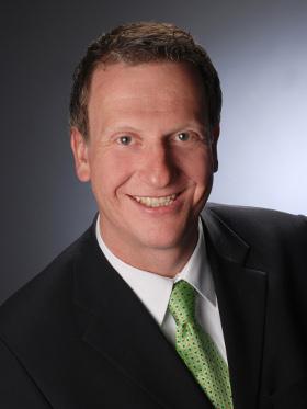 Uwe Falk leitet seit Januar 2011 das Treasury des Handels- und Dienstleistungskonzerns Baywa.