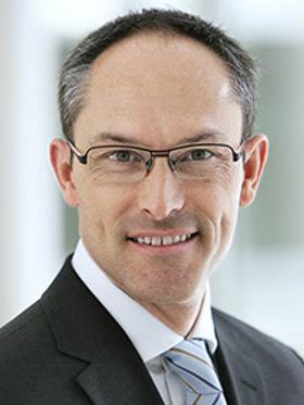 Ex-Swisscom-Treasurer Beat Grossenbacher wird SRG-CFO