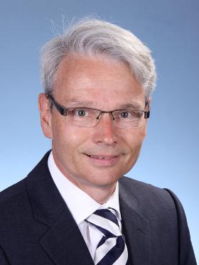 Hans-Peter Fekter, Interim-Treasurer
