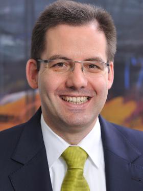Matthias Heiden ist seit August 2011 Head of Global Treasury beim Walldorfer Softwarekonzern SAP.