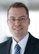 Dominik Heyer - Der Treasurer