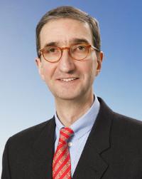 Rudolf Bräunig, Leiter der Abteilung Konzernfinanzen von Hochtief, sieht die günstige Verzinsung der Anleihe nicht nur im guten Marktumfeld begründet.