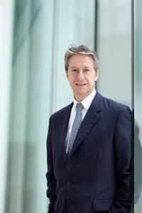RBS findet mit Joachim von Schorlemer neuen Deutschlandchef