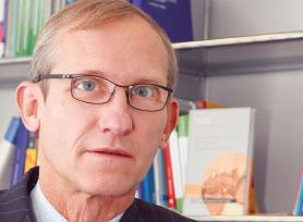 Matthias Schumann - CMI bildet Risikoerwartungen im Credit Management ab