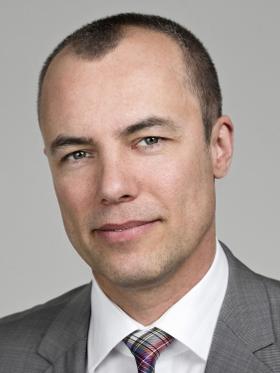 Lothar Meenen, Head of Trade Finance und Cash Management Deutschland bei der