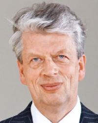 Roland Mittenhuber, Head of Finance & Treasury beim Leuchtmittelkonzern Osram