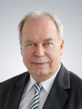 Martin Mudersbach, Präsident des Bundesverbandes Deutscher Leasing-Unternehmen (BDL)
