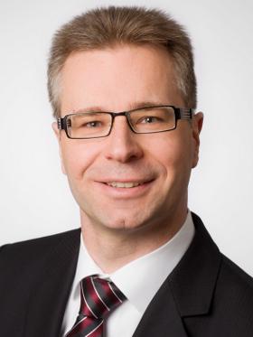 Rainer Mues ist neuer Grohe-CFO