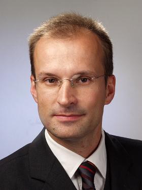 Michael Schütt, Head of Finance bei Fraport