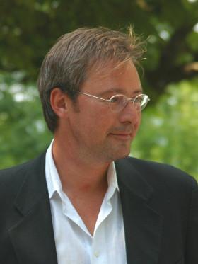 Thomas Stahr, geschäftsführender Inhaber der Stahr GmbH