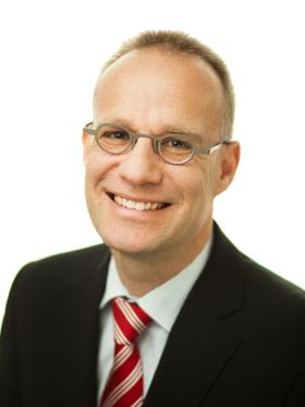 Hans-Jürgen Wagner ist seit April dieses Jahres CFO von Thales Deutschland.