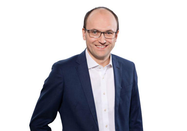 Ceconomy-Treasurer Daniel Bossert leitet nun das Finanzressort bei Media Markt Saturn Deutschland.