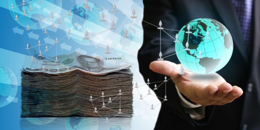 Das Innogy-Start-up Motionwerk, das Fintech Xtech und die Sutor Bank bringen gemeinsam ein System für Blockchain-basierende Zahlungen auf den Markt.