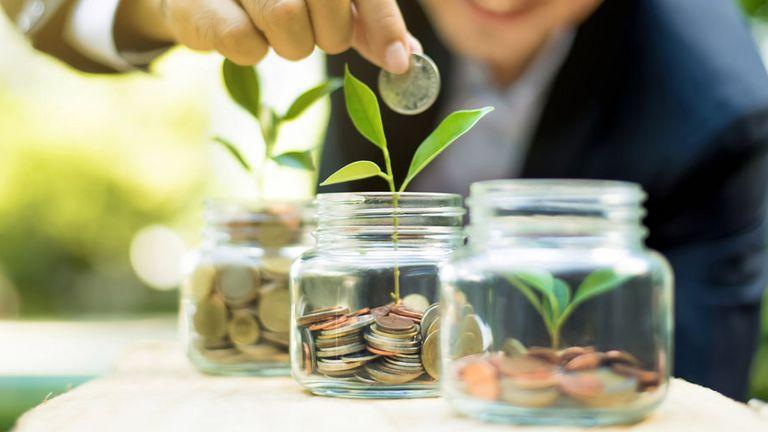 Investoren wollen ESG-Anlagen.