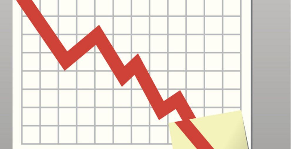 Auch fünfjährige Euro-Swaps drohen negativ zu werden