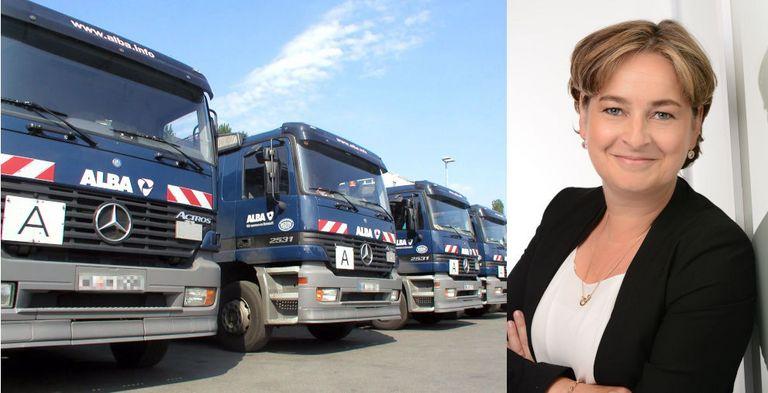 Susanne Ochernal leitet jetzt das Alba-Treasury.