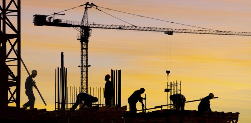 Die Baubranche hat das Working Capital Management in den vergangenen Jahren schleifen lassen.