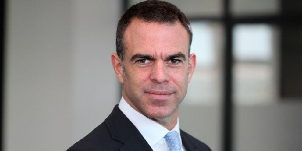 Lanxess-Treasury-Chef Oliver Stratmann dürfte an der Finanzierung der Chemtura-Übernahme maßgeblich beteiligt sein.