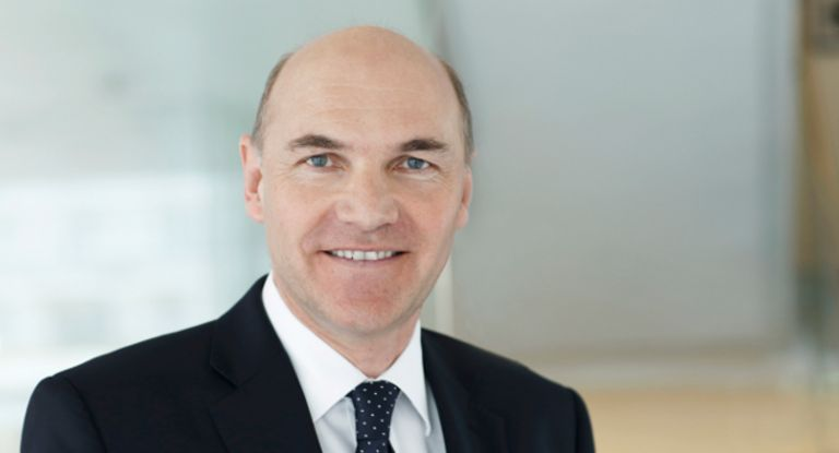 Verbund-CFO Peter Kollmann platziert gerade zusammen mit der Helaba einen Schuldschein über das Fintech VC Trade.
