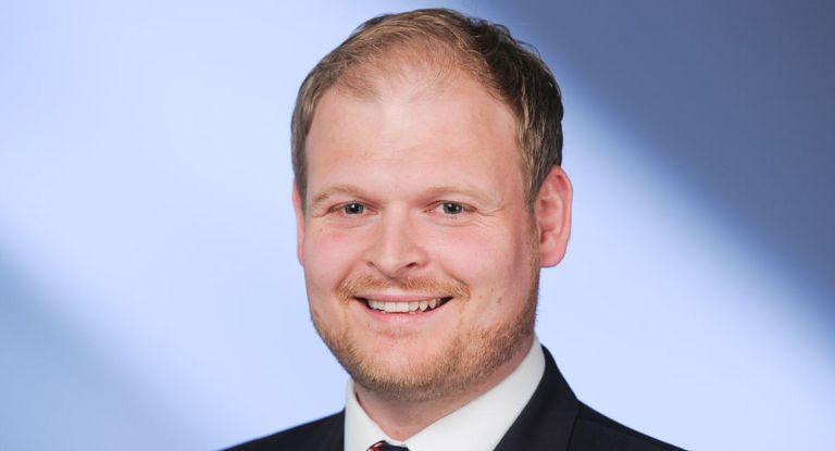 Markus Nussbaumer verantwortet künftig das mittelständische Firmenkundengeschäft bei der BayernLB.
