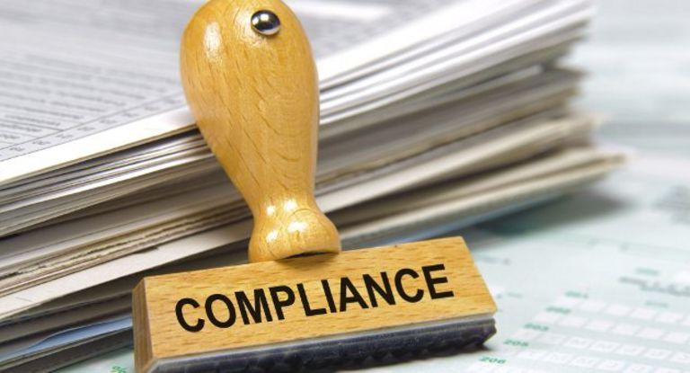 Compliance-Fragen stellen sich auch im Treasury.