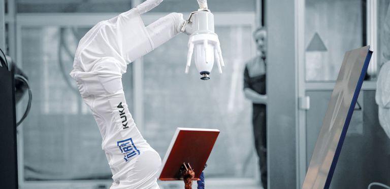 Der Maschinen- und Anlagenbauer Dürr betritt mit seinem nachhaltigkeitsorientierten Schuldschein Neuland.