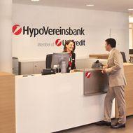Die HVB soll ihren Zahlungsverkehr laut einem Zeitungsbericht an den Zahlungsabwickler Equens Worldline verlagern.
