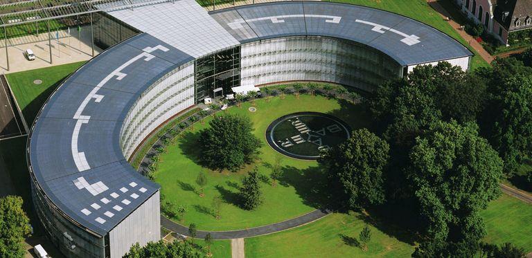 Bayer hat den Anleiheerlös schon verplant. Das hat der Konzern vor.