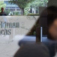 Die US-Investmentbank Goldman Sachs will im Cash Management Fuß fassen.