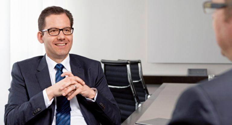 Der frühere SAP-Treasury-Chef Matthias Heiden wird neuer CFO von SAF-Holland.