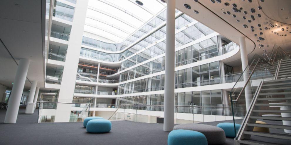 Unternehmensfinanzierungen: Siemens will den Börsengang seiner Medizintechniksparte vorbereiten. Details nannte der Konzern noch nicht.
