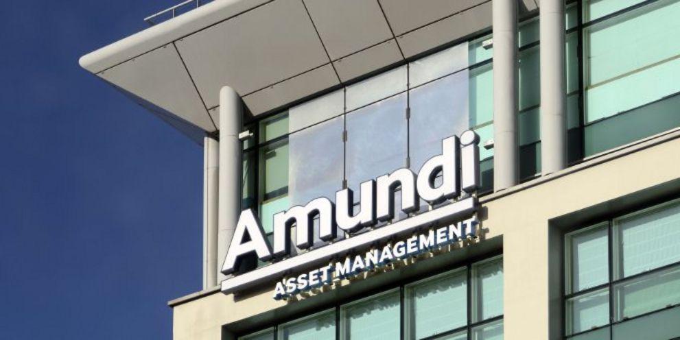 Das Niedrigzinsumfeld setzt Unternehmen zu. Wie die Amundi-Firmenkunden reagieren erzählt Corporate-Chef Thierry Ancona im Interview.