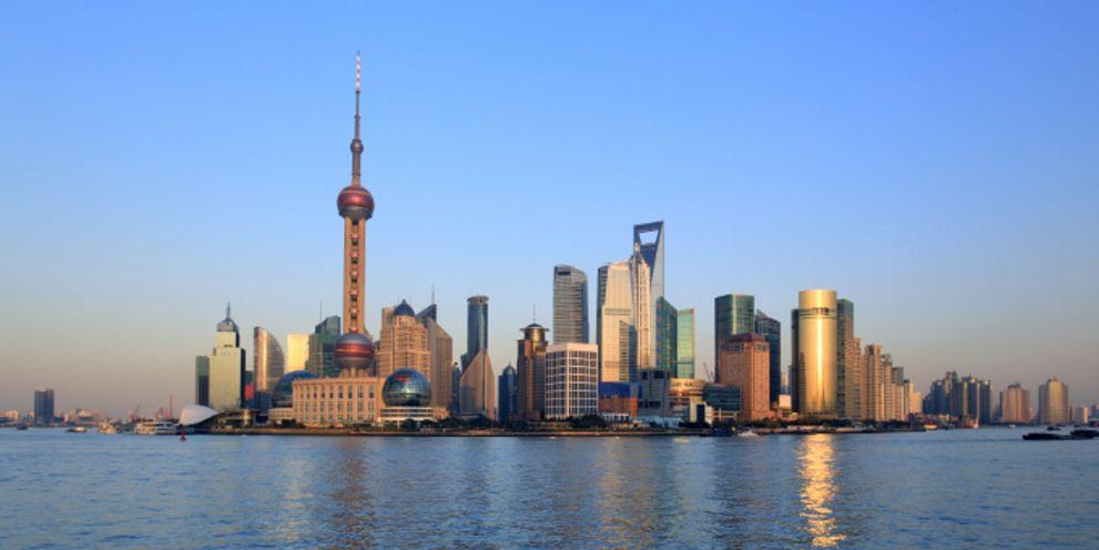 Pilotprojekt in Shanghai: Freihandelszone öffnet den Renminbi für Privatkunden