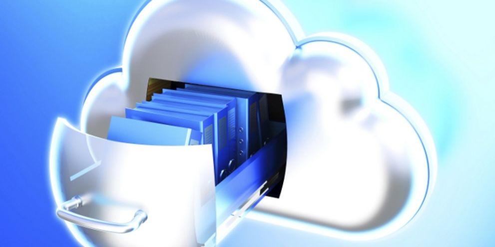 Gerade öffentlich zugängliche Clouds gelten als unsicher.