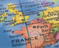 Analyse: Europäische Zahlungsgewohnheiten