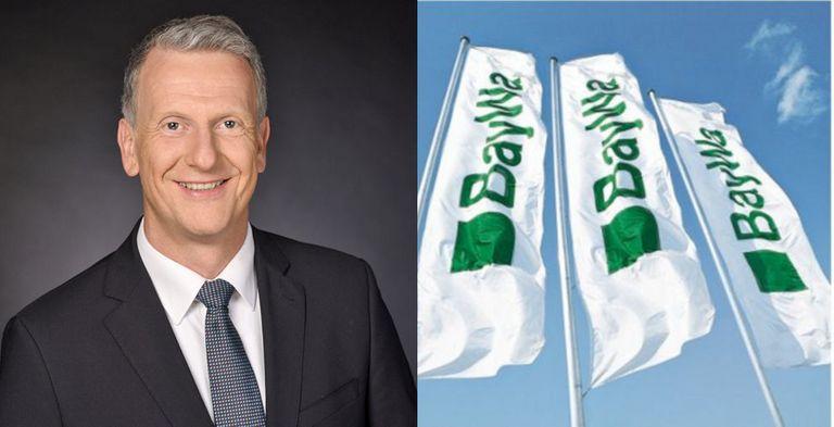"""Baywa-Treasury-Chef Uwe Falk: """"Mit unserem neuen syndizierten Kredit haben wir mehr Sicherheit in unsere Finanzierungsstruktur gebracht."""""""