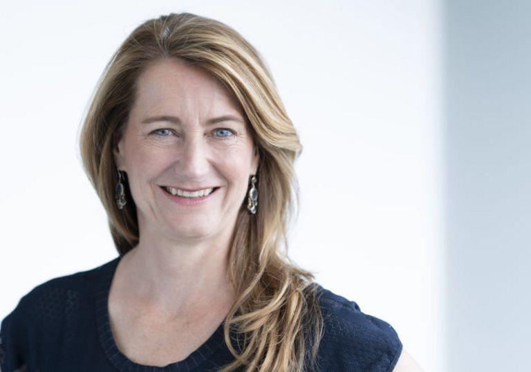 Neue Nachhaltigkeitschefin: Cara Schulze übernimmt bei der LBBW eine zusätzliche Aufgabe.