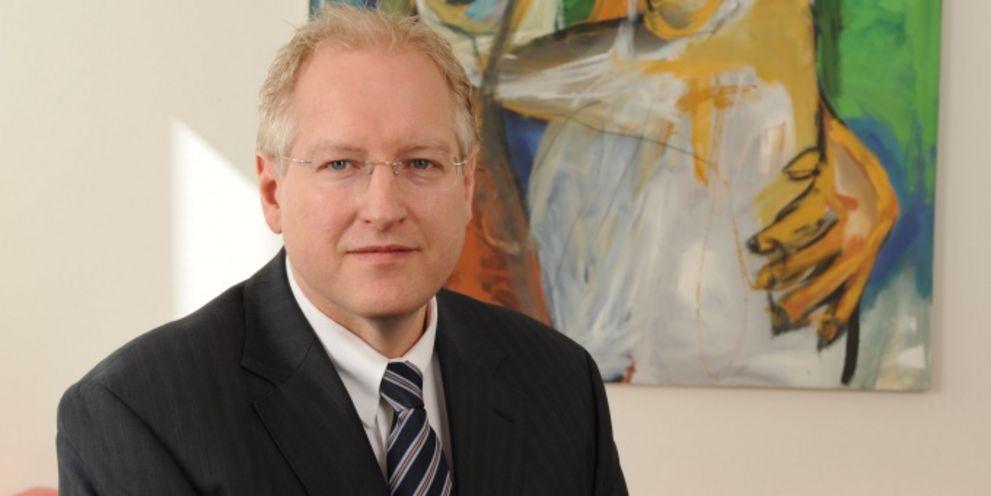 Oliver Stratmann, der neue CFO bei Lanxess, sprach mit DerTreasurer über die Herausforderungen der neuen Aufgabe.