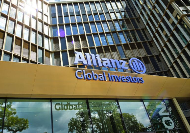 Allianz Global Investors in Frankfurt: Der Vermögensverwalter hat infolge der Coronakrise einen Fragenkatalog für Schuldscheinemittenten entwickelt.