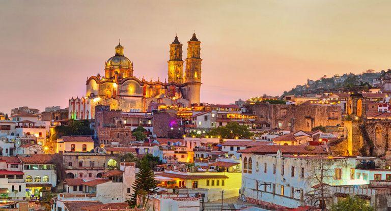 Für Treasurer würde es sich lohnen, einen Cash Pool in Mexiko aufzusetzen.